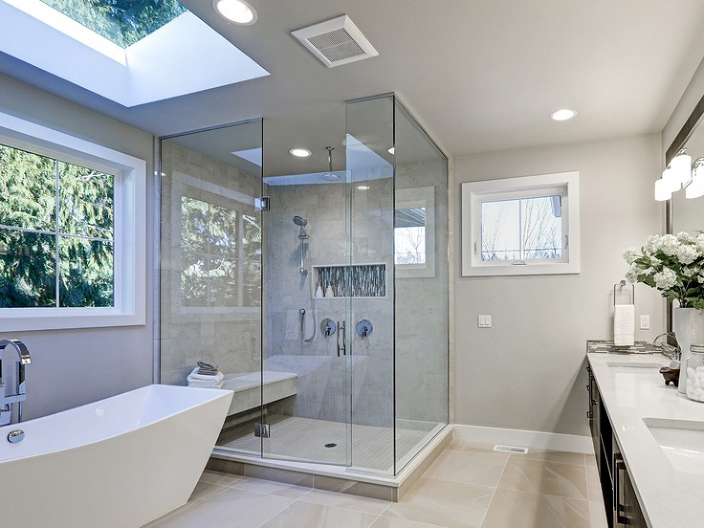 When to Schedule a Skylight Replacement